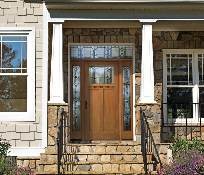Premium Entry Door Systems