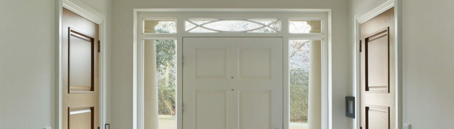 Fiberglass Vs Steel Doors Window Nation
