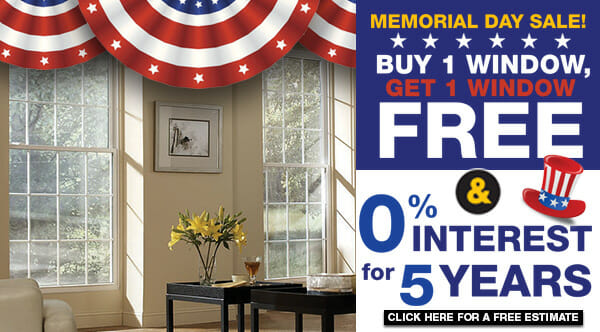 Window Nation-Memorial Day Sale-Save Big on Windows